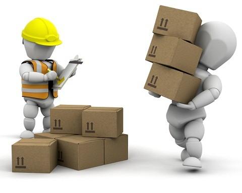Manual handling training manual handling courses swma - Moviendo perchas ...