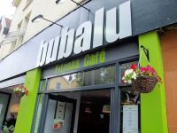 Bubalu Fitness Cafe