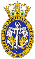 Royal Fleet Auxillary